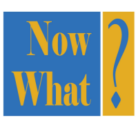 THE <<NOW WHAT?>> PROJECT